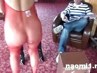 Sexual jelq Naomi1 sexual submission