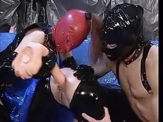 Kinky latex blog Kinky latex fist