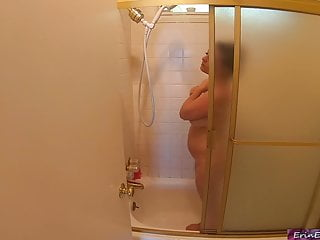 The pleasure of your company invitations Your stepmom invites you into her shower for sex pov
