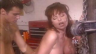 New Wave Hookers 6 (2000, US, Ginger Lynn, full video, DVD)