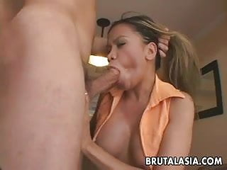 Fucking cunt old bitch porn Busty asian bitch gets to be fucked in her pierced cunt