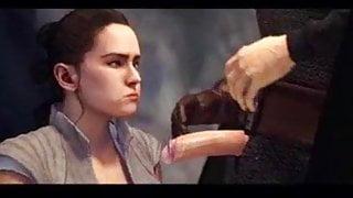Star Wars parody The Force Awakens