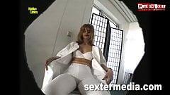 Hidden Cam - Frau Doktor fickt doch