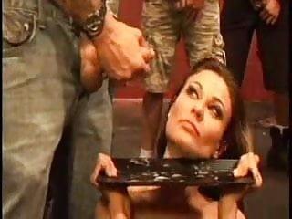 Cindy lucas pornstar Cindy crawford in bukkake