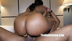 damm she thick phatt booty dominican chocolate cokaiine stax