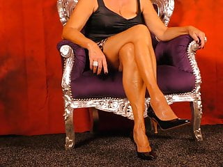 Hottest legs porn Granny hottest legs and feet ever