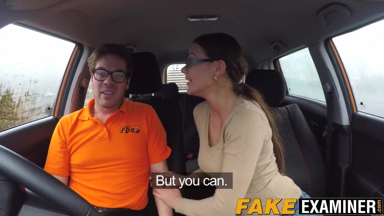 Fake Driving School Posh