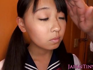 Lifespan for asian male - Japanese schoolgirl airi sato banged by older male