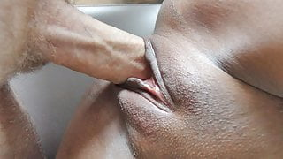 TUKTUKPATROL Perfect Cock Fitting Thai Teen Pussy Pounded