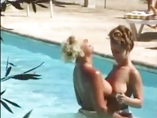 Mother daughter cock sucking foursome videos - Mother and not daughter... poolside foursome