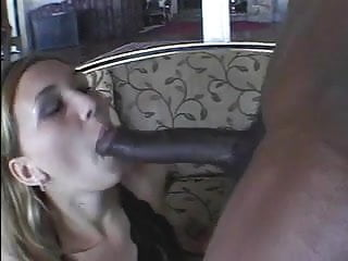 Young blond interracial cum pix Young blond gets monster bbc