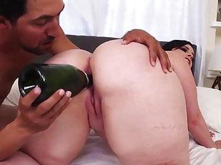 Anal big booty sex Big booty bbw babe loves anal sex