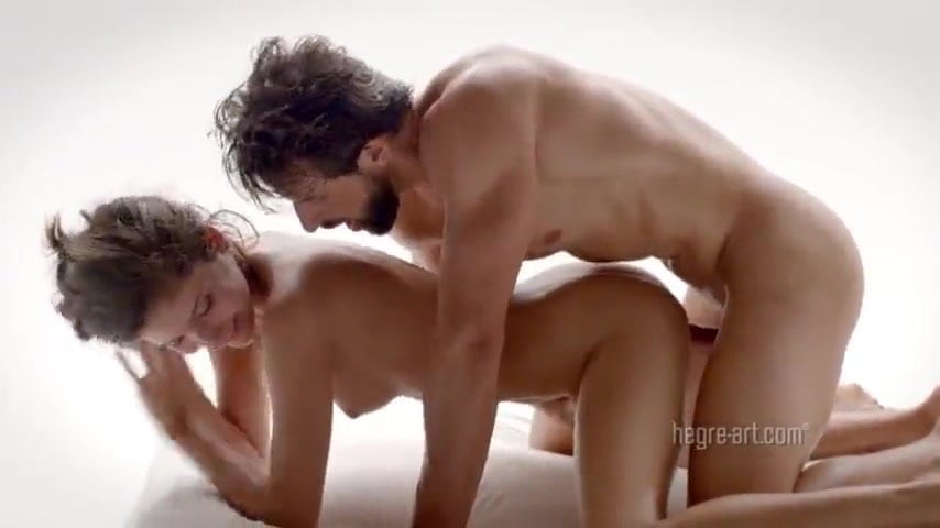 Lesbian Romantic Love Making