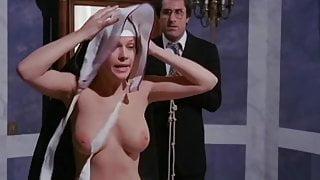LAURA ANTONELLI NUDE (1972)