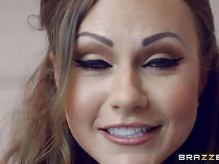 Tina tranny Brazzers - pov nurse fucking with tina kay