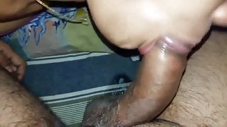 SHE REALLY LOVE COCK OR HIM