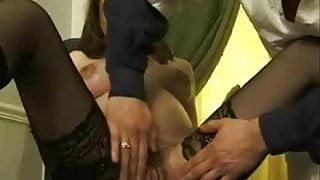 Pregnant Tiffany 1