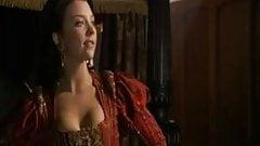 Natalie Dormer - The Tudors