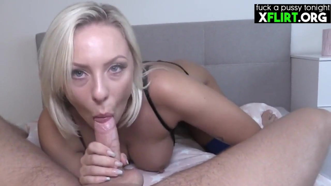 German Blonde Amateur Teen