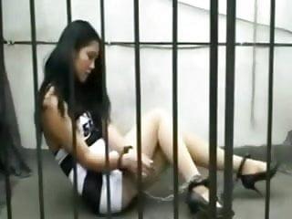 Female fucked in prison Chinese female prisoner