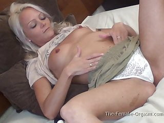 Pulsing orgasm Layla pinks big nipples and pulsing orgasms
