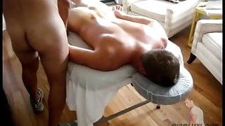 erotic massage with happy end