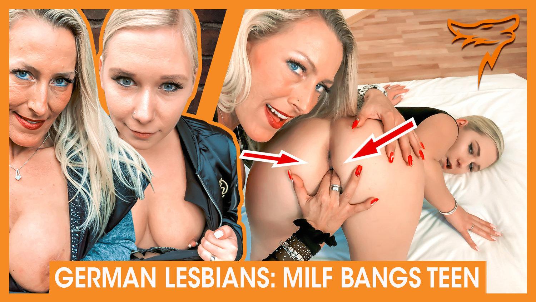 Milf Lesbian Extreme Fisting