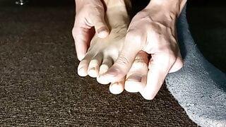 my sweet feet