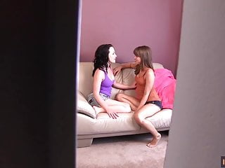 Tk kari sex Creeping on not your sister and her friend joi -tk