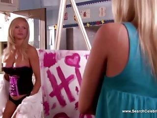 Nikki sims nude blog - Nikki schieler ziering nude scene - american high school