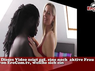 Female celeberity porn German milf gets real female orgasm at userdate with bbc