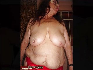 Mature pictures of women Latinagranny powerful mature pictures compilation