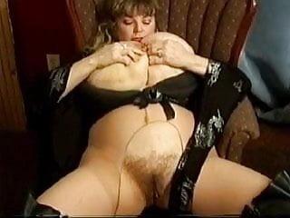 Huge tits hairy Huge tits hairy milf 3