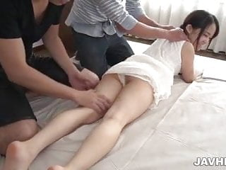 Gay cam group - Risa oomomo sexy asian group sex caught on cam