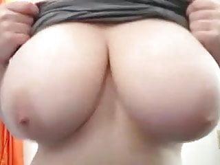 Perfect nipples tits