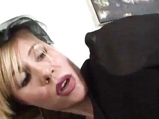 Widow porn - Horny milf widow