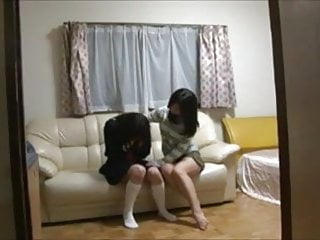 Diapered teen punishment story - Makig her sister wear diaper