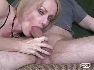 Mature milf amateurs - Amateur mature milf blowjob facial homemade sextape