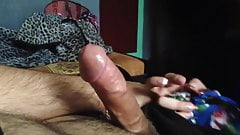 SG blowjob - Joanne part 3