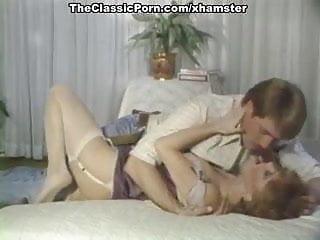 Classic retro porn Colleen brennan, karen summer, jerry butler in classic porn