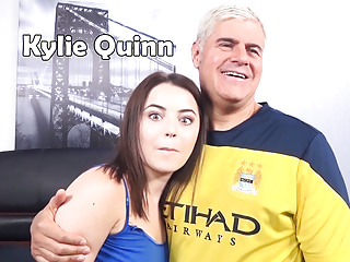 Featured Smiling American Beauty Kylie Quinn Porn Videos ! xHamster