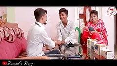 Sex dever bhabhi ki