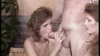 John Holmes - Two Hot Girls - Complete