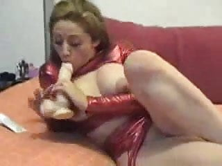 Sex demonic activity Hyper active latex wife f70