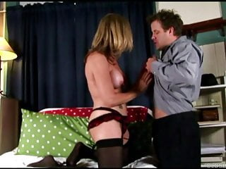 Hot moms and sexy dauters Tasty old spunker with big sexy nipples is a super hot fuck