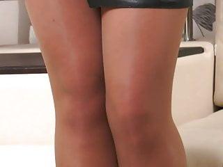Normal ph vagina Nude ph with heels