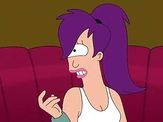 Penny sex cartoon - Futurama sex cartoon