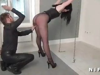 Dick conner correctional center Young slut anal plugged and corrected in a blowbang