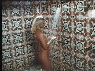Movies with hot sex scene - 1970s movie hard erection shower sex scene