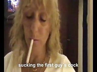 Ford escort mark 3 Mature mother of 3 takes on 4 men bareback cum dump